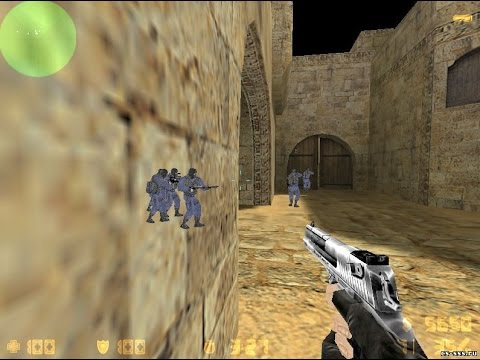 Counter-Strike 1.6 Best Code EVER (MUST SEE)!!!  TRY IT