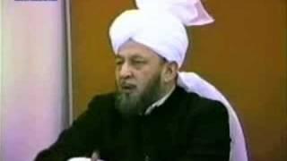 Darsul Quran -1986-05-17 -Part 4 of 8