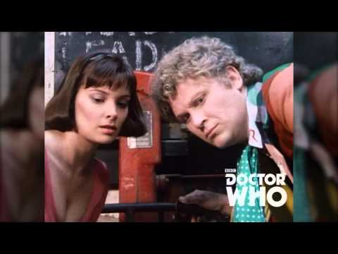 """Doctor Who – Der sechste Doktor Vol. 1"" (Trailer Deutsch)"