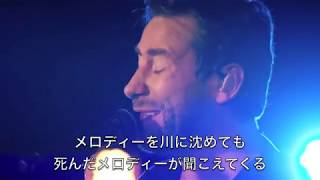 Nickelback - Song On Fire 和訳字幕付き