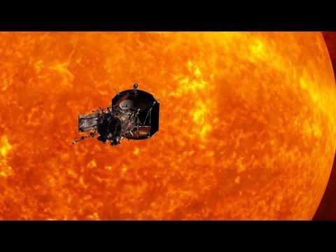 NASA robotic spacecraft to Sun next year