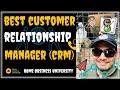 Customer Relationship Management Software System