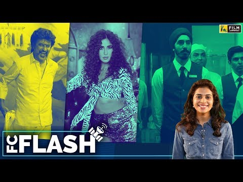 Which Film Topped IMDb's India 2018 List? Gully Boy goes to Berlinale & More | FC Flash