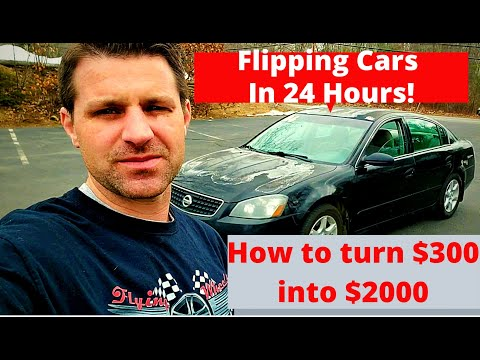 How I Turned $300 Into $2000 In 24 Hours