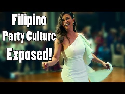 Philippines Party Culture Exposed!