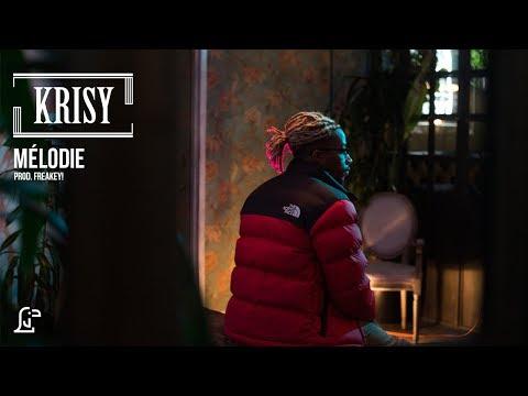 KRISY | MELODIE (PROD. FREAKEY!)