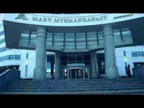 Туркменбашы — Википедия