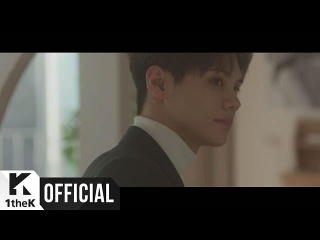 [MV] YONGZOO(용주) _ This Time(이 시간)