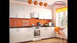 видео Кухни VIP-master