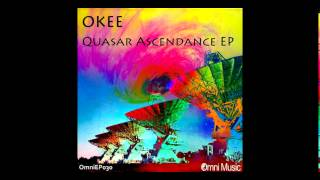 Okee - Shantii [Quasar Ascendance EP][OmniEP030]