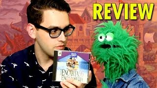 Review: Microsoft Encarta 96 | NEthing Reviews