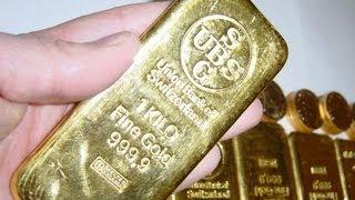 O ouro pode ser um bom investimento?
