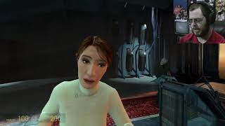 Let's Play Half-Life 2 - Episode 26: An Arbitrary Imposition [FINAL]