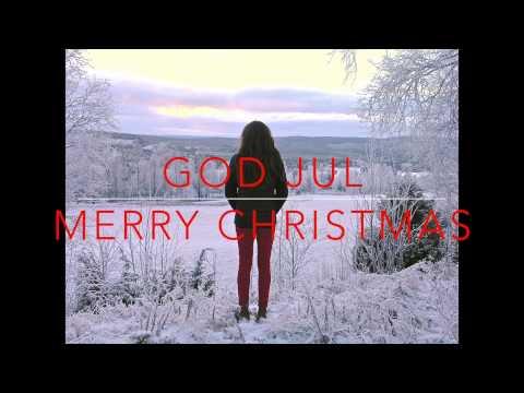 Julen är här - Cover by Ida Graae