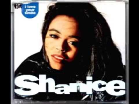 Shanice  I Love Your Smile Album Version