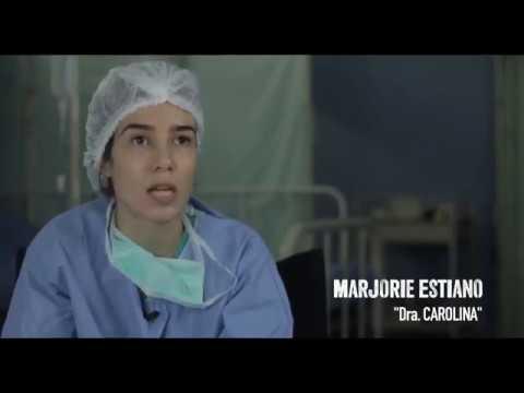"""""""Sob Pressão"""" - Filme de  Andrucha Waddington"""