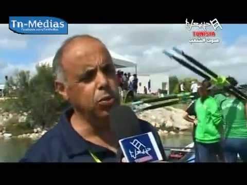 7éme Régate Internationale Du Lac De Tunis 2013 - Soui3a Sport