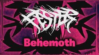 FESTER - Behemoth