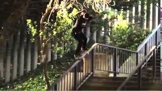 David Gonzalez  ender in Possessed to Skate