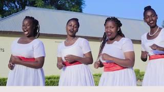 MBINGUNI RAHA-Kwaya ya Mt.Josephine Bakhita-Mzumbe University Mbeya Campus (Official Video-HD)