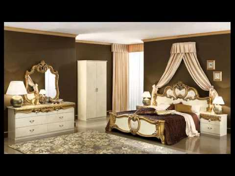 bedroom furniture at rooms to go - YouTube