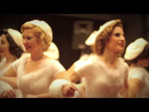 "The Chorus Girls-A Bowl Of Cherries present ""Turn On the Heat"""