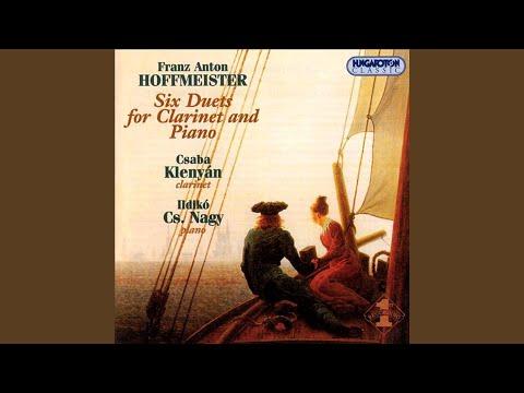 Sonata No. 3 in F Major: Allegro