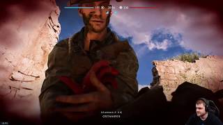 Bonkol: Dowódca idealny! -  Battlefield V / 06.06.2019 (#3)