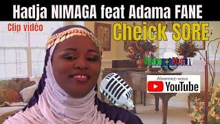 Zikiri Hadja NIMAGA et Adama FANE- Cheick Abdoul Aziz SORE