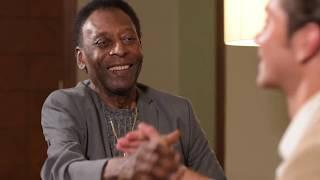 A Liberatum conversation with Pelé