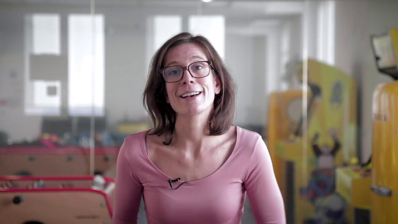 Découvrez Eleven Labs avec Elsa Directrice culture et organisation