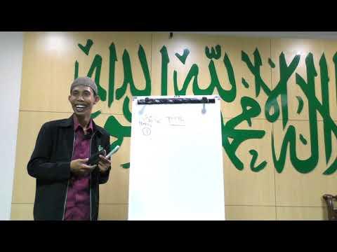Bahasa Arab Sesi 3 Part 1