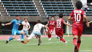 ロアッソ熊本vsAC長野パルセイロ J3リーグ 第8節