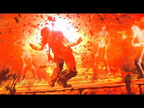 InFamous 2: The Red Soundtrack - [Track 13/22] - Ascension Parish