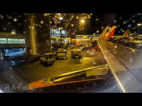 TRIP REPORT   easyJet   Airbus A320-214   Madeira to Manchester   U21972 (250th Special G-EZOL)
