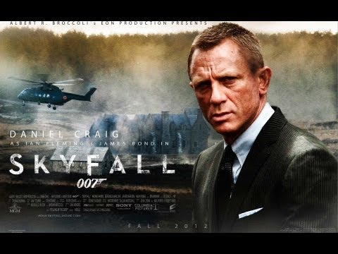 ¡SkyFall 007 Película de James Bond! from YouTube · Duration:  3 minutes 30 seconds