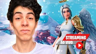 A VOLTA DAS LIVES DE FORTNITE - DBRSTREAM