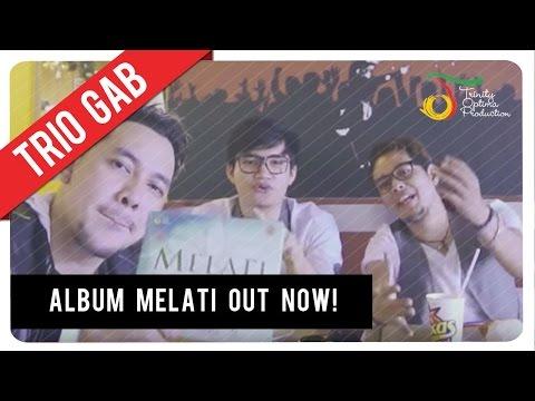 Trio GAB - Melati | Tersedia di Texas Chicken!