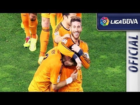 Limited edition: Real Sociedad (0-4) Real Madrid - HD