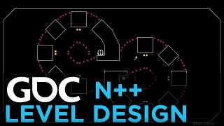 Empowering the Player: Level Design in N++