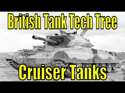war thunder how to play british tanks