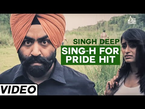 Singh For Pride Song Download