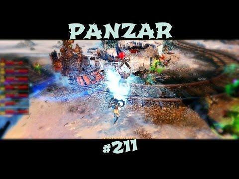 видео: panzar - глубокая заморозка и первые впечатления. (ледяная ведьма) #211