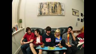 Tigers Jaw- Between Your Band And The Other Band