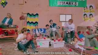 MV MADTOWN 매드타운  OMGT LEGENDADO PT-BR