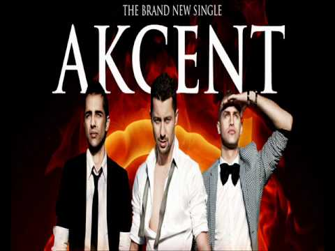 Akcent - Stay with me edited by Dj Vickx