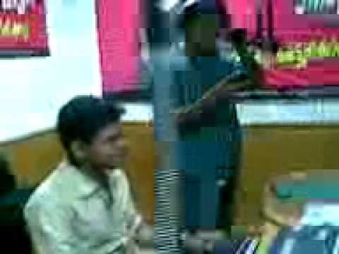 Making of RED FM LOVE ON AIR,Cochin