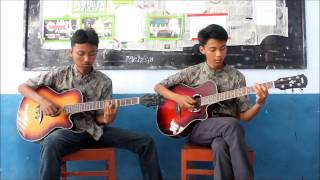 Gambar cover Depapepe - Start ( Cover )