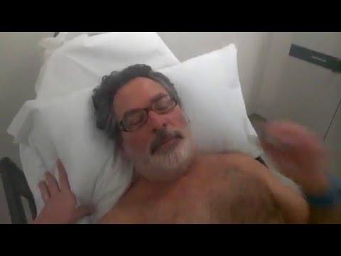 Pancreatitis Examination