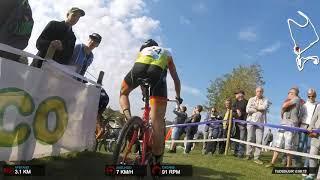 2018 Nieuwelingen Bricocross Meulebeke